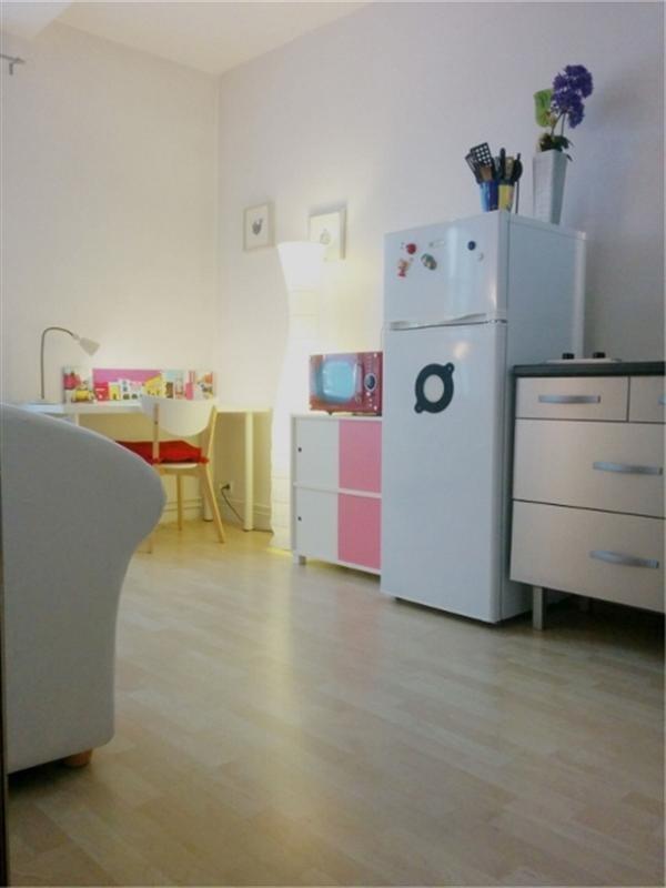 Rental apartment Fontainebleau 785€ CC - Picture 3
