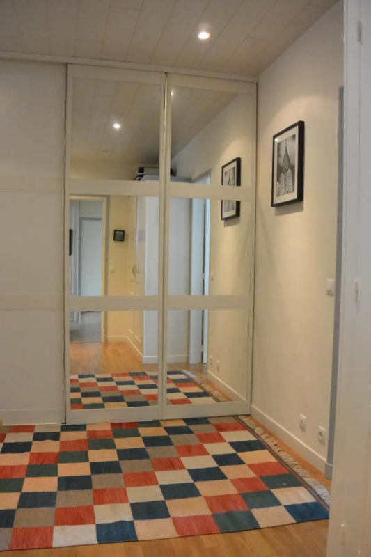 Vente de prestige appartement Le raincy 390000€ - Photo 10