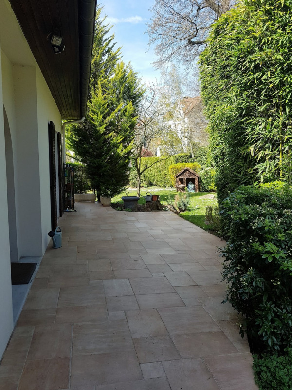 Sale house / villa Montmorency 688000€ - Picture 3