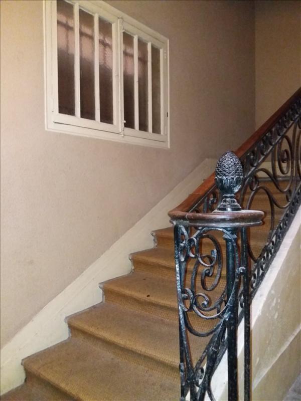 Rental apartment Bordeaux 730€ CC - Picture 4