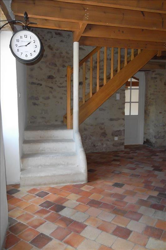 Vente maison / villa Venansault 279600€ - Photo 2
