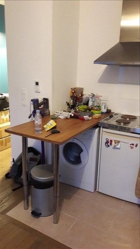 Rental apartment Boulogne billancourt 883€ CC - Picture 2