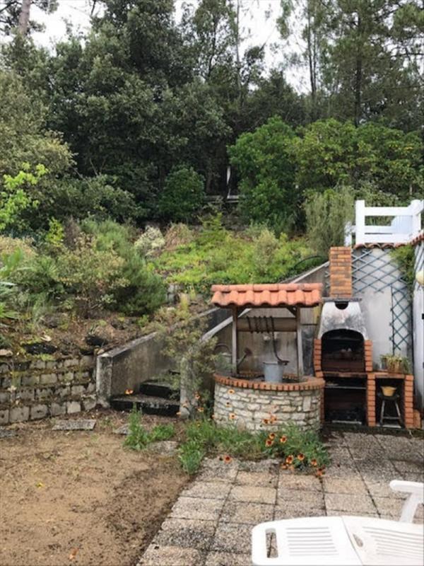 Sale house / villa La tranche sur mer 408825€ - Picture 12