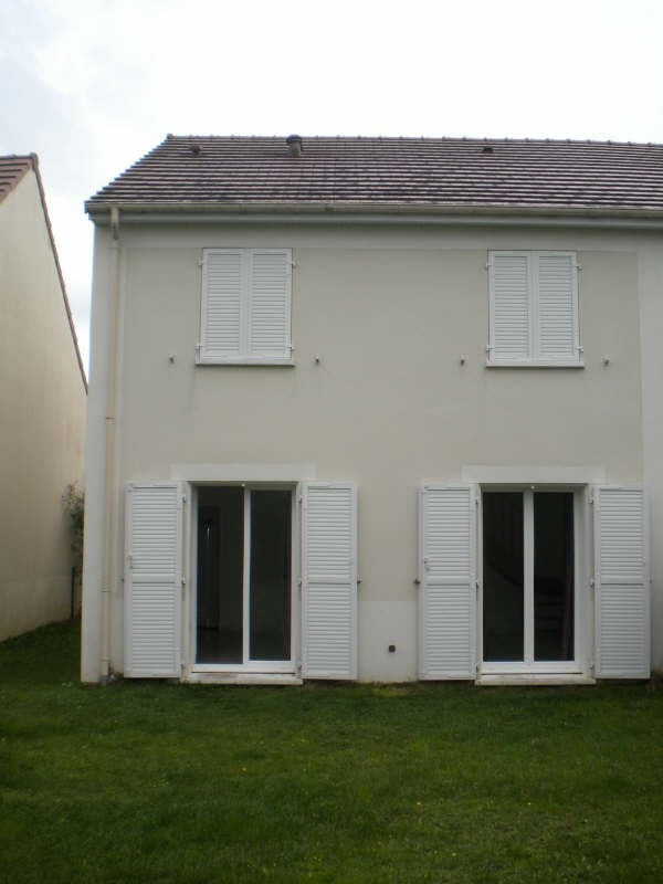 Location maison / villa St ouen 620€ CC - Photo 9