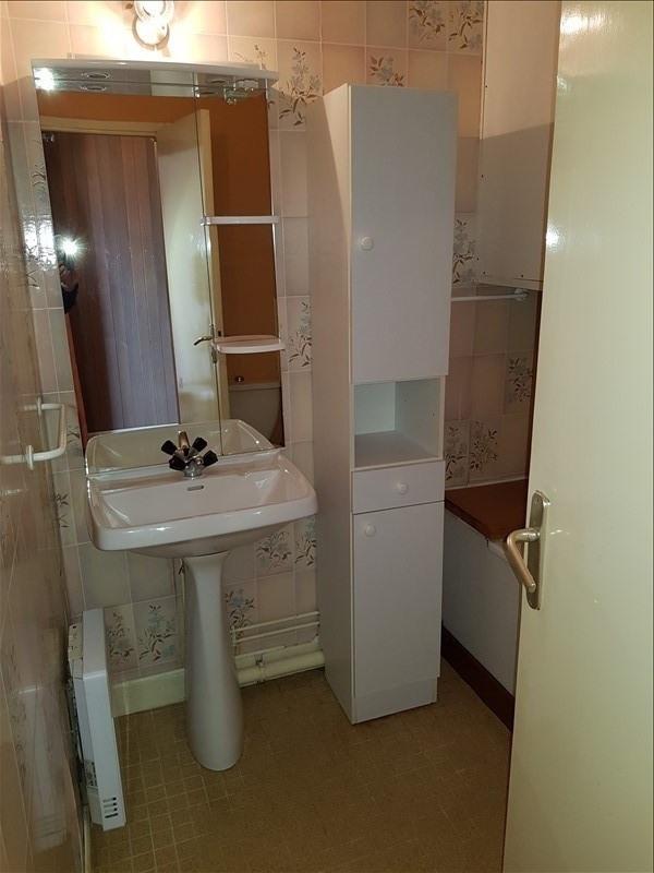 Vente appartement Loudervielle 75000€ - Photo 4