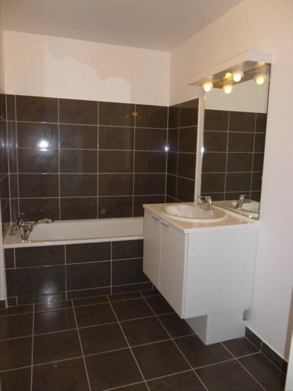 Rental apartment Moissy cramayel 850€ CC - Picture 4