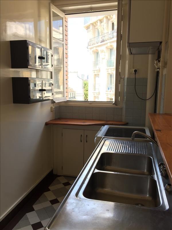 Affitto appartamento Paris 15ème 1325€ CC - Fotografia 4