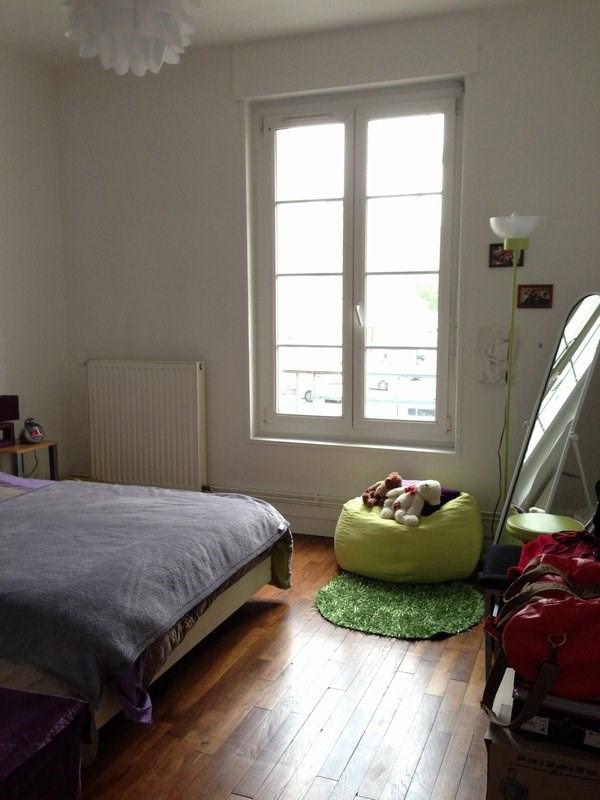Rental apartment Caen 630€ CC - Picture 9