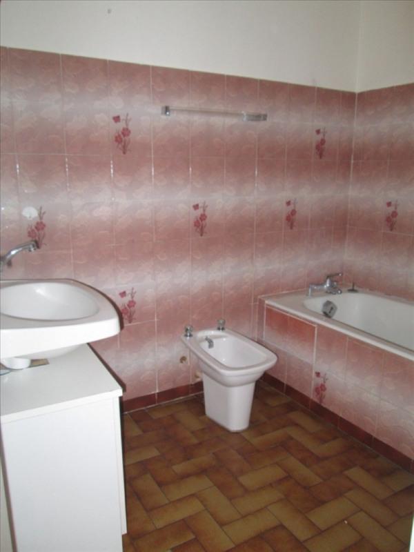 Sale apartment Port vendres 130000€ - Picture 4