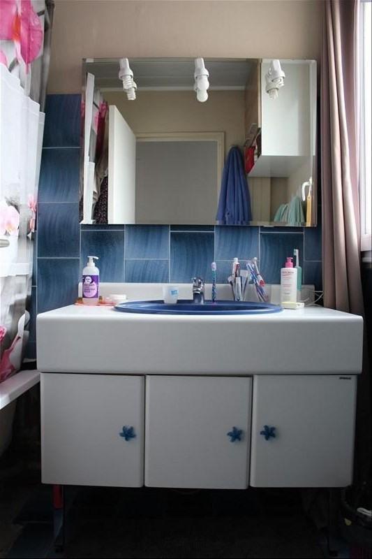 Sale apartment Savigny le temple 139900€ - Picture 9