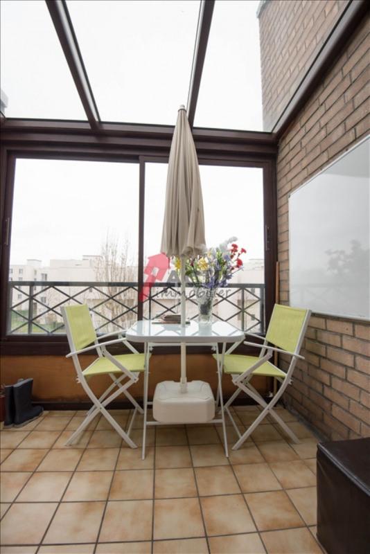 Sale apartment Courcouronnes 177000€ - Picture 2