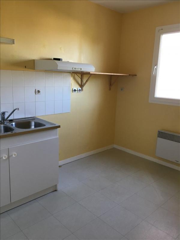 Location appartement Nantes 640€ CC - Photo 2