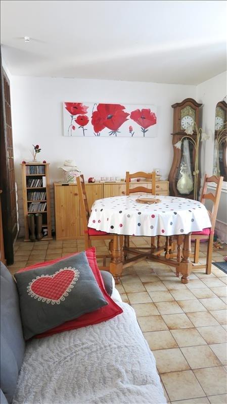 Vente maison / villa Quincy voisins 184000€ - Photo 4