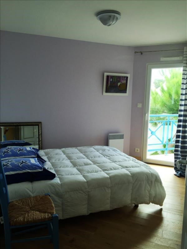 Sale house / villa Jard sur mer 280800€ - Picture 4