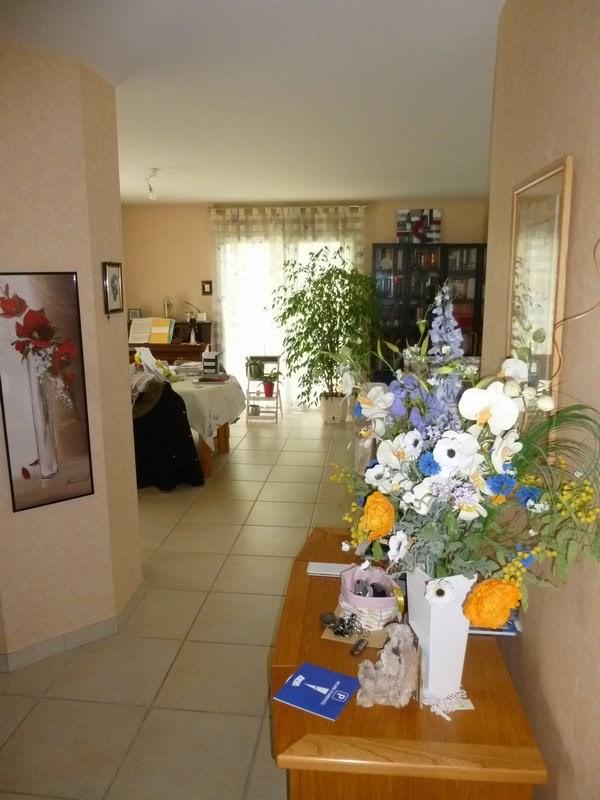 Sale house / villa Herouville st clair 430000€ - Picture 3