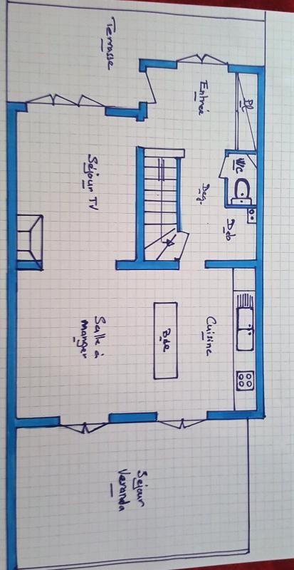 Vente maison / villa Ormesson sur marne 364000€ - Photo 6