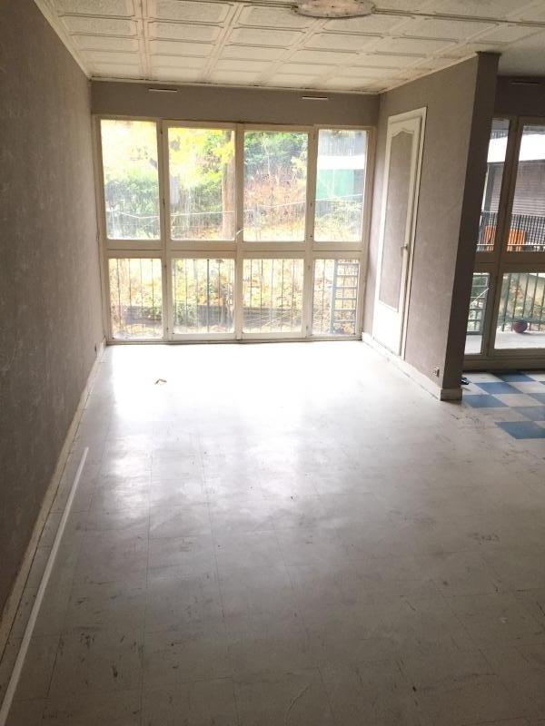 Sale apartment Grigny 79900€ - Picture 1