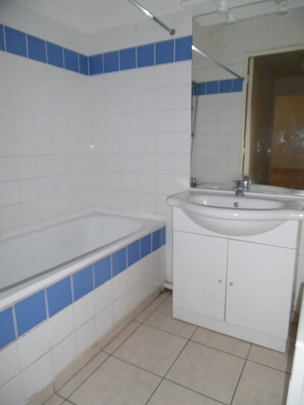 Sale apartment Friville escarbotin 60 000€ - Picture 2