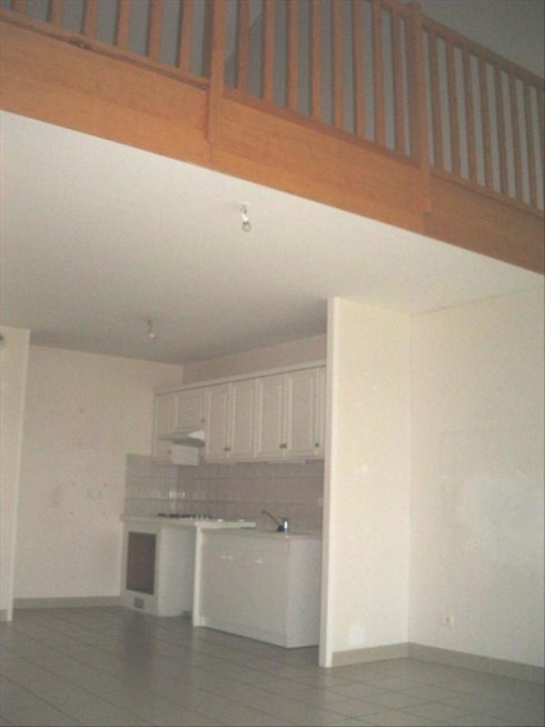 Rental apartment Roanne 670€ CC - Picture 5