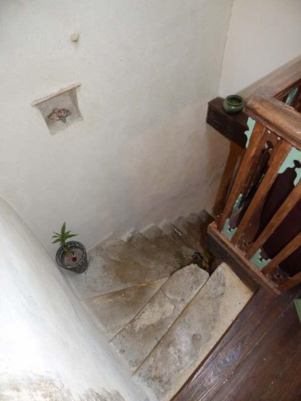 Venta  casa Vallon pont d arc 163000€ - Fotografía 15