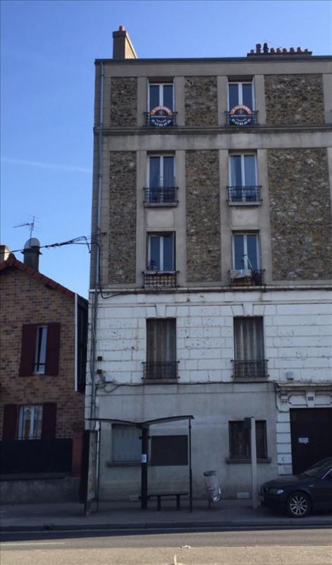 Sale apartment Villeneuve st georges 119000€ - Picture 1