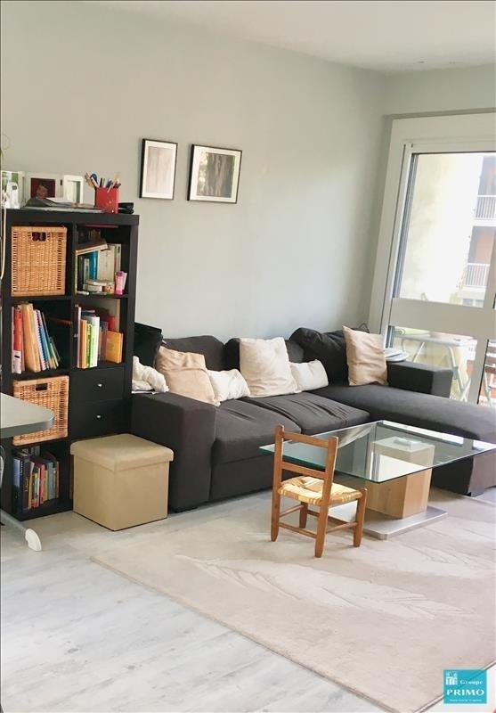Vente appartement Verrieres le buisson 260000€ - Photo 3
