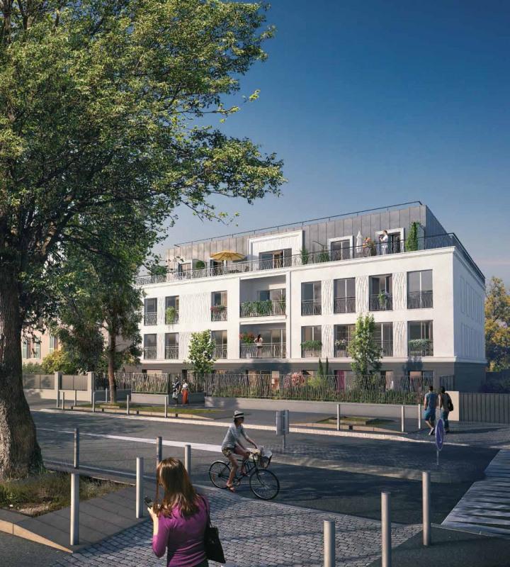Vendita nuove costruzione Thiais  - Fotografia 1