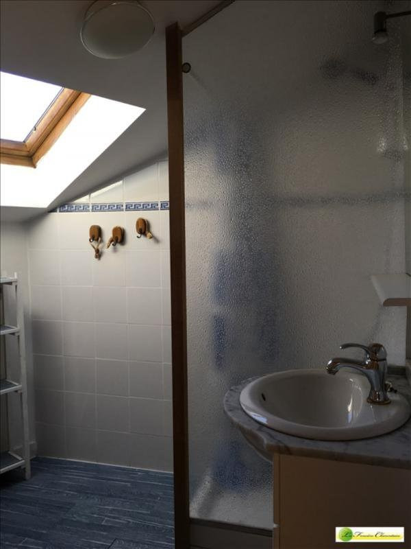 Rental apartment Angoulême 408€ CC - Picture 9