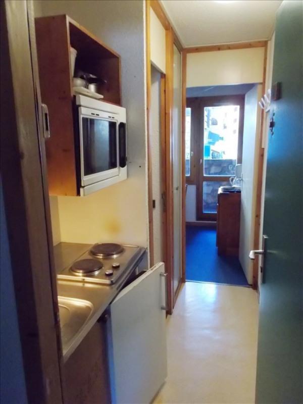 Sale apartment Meribel mottaret 112000€ - Picture 5