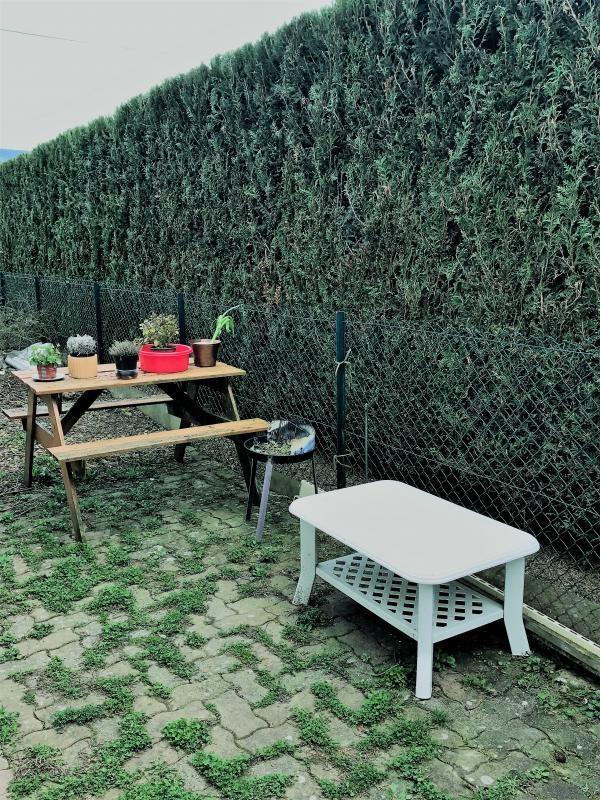 Vente appartement Munster 62000€ - Photo 1