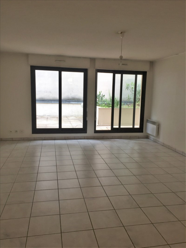 Rental apartment Toulouse 663€ CC - Picture 1