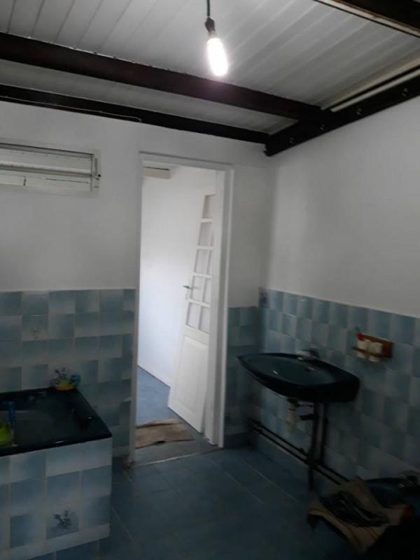 Sale house / villa Basse terre 176550€ - Picture 9