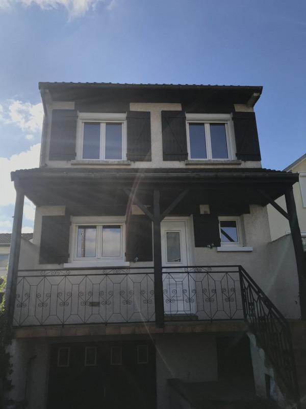 Alquiler  casa La ville du bois 1196€ CC - Fotografía 3