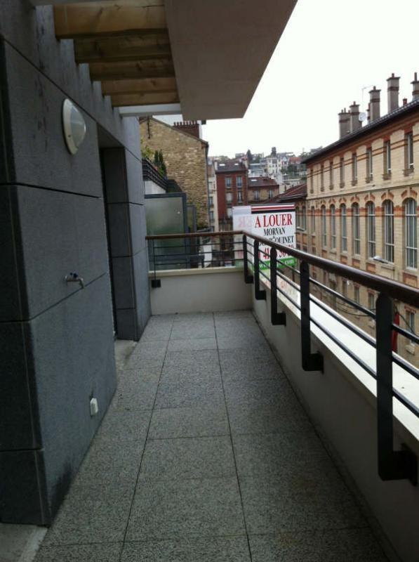 Location appartement Suresnes 1200€ CC - Photo 6
