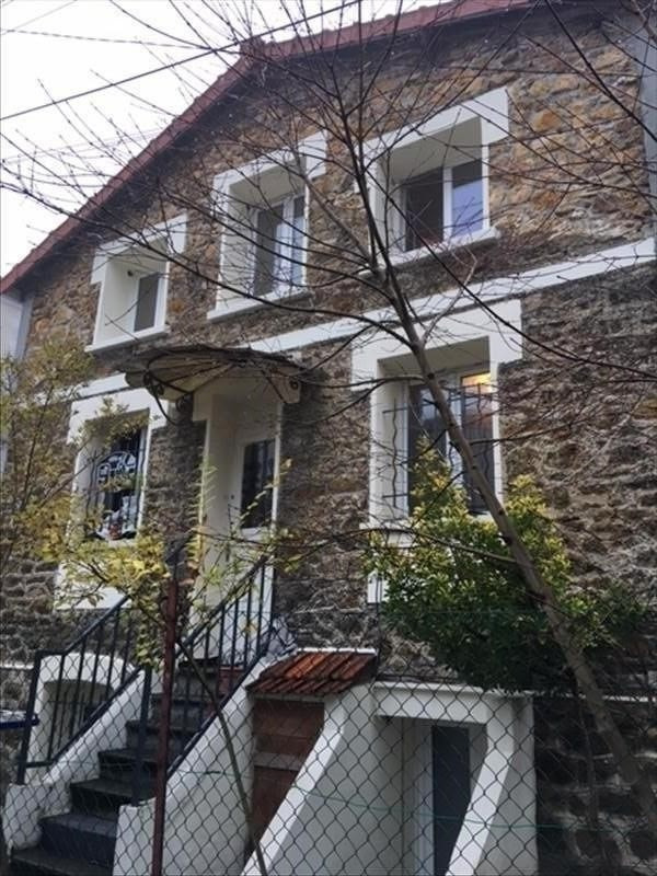Vente maison / villa Fontenay sous bois 465000€ - Photo 1