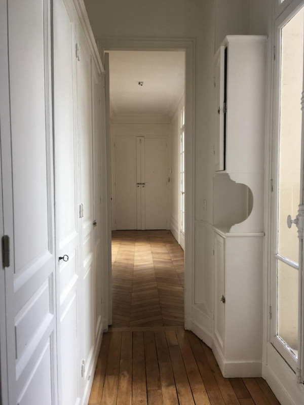 Rental apartment Paris 17ème 3158€ CC - Picture 10