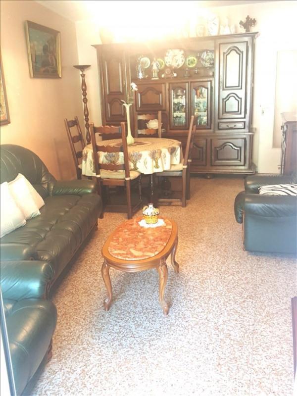 Vendita appartamento Menton 223000€ - Fotografia 5