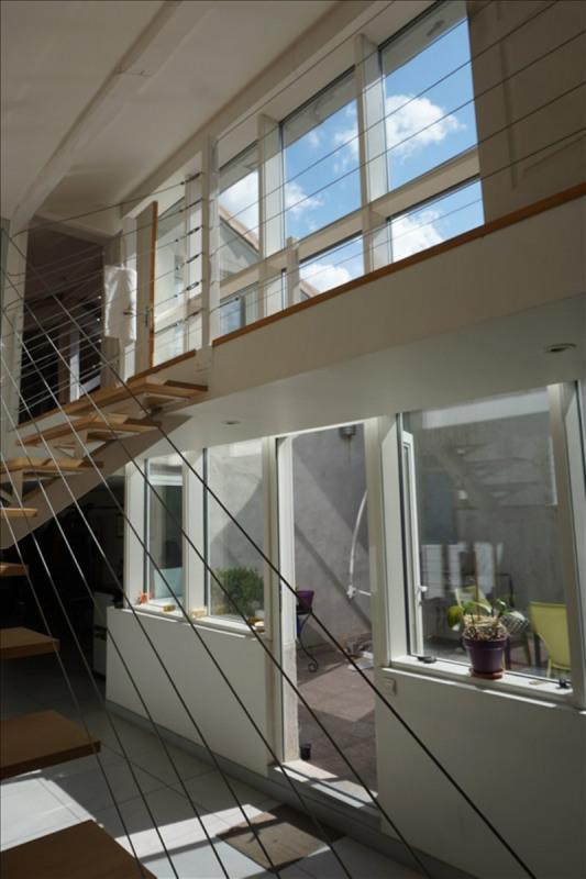 Sale apartment Villeurbanne 895000€ - Picture 2