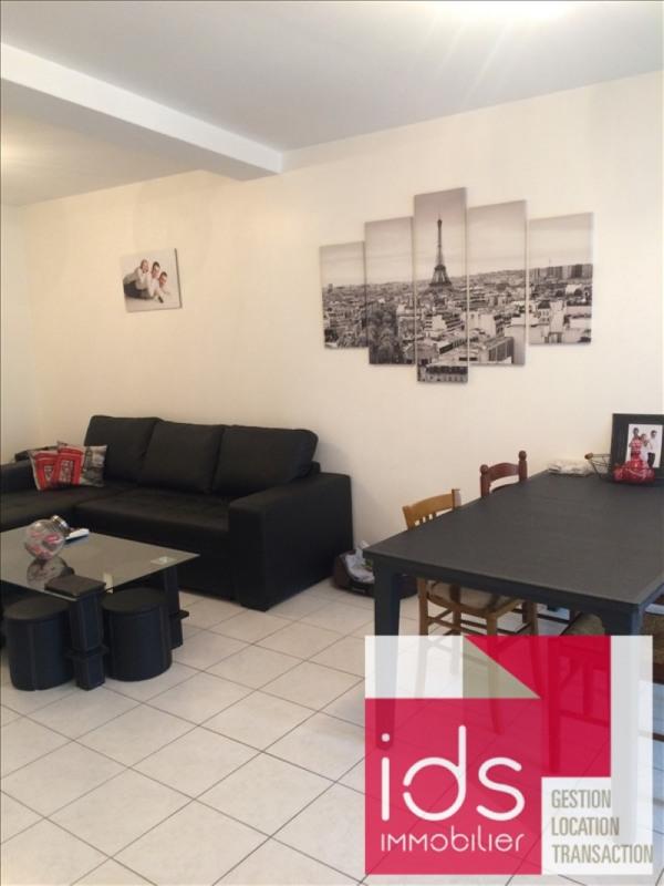 Verkauf wohnung Arvillard 119000€ - Fotografie 3