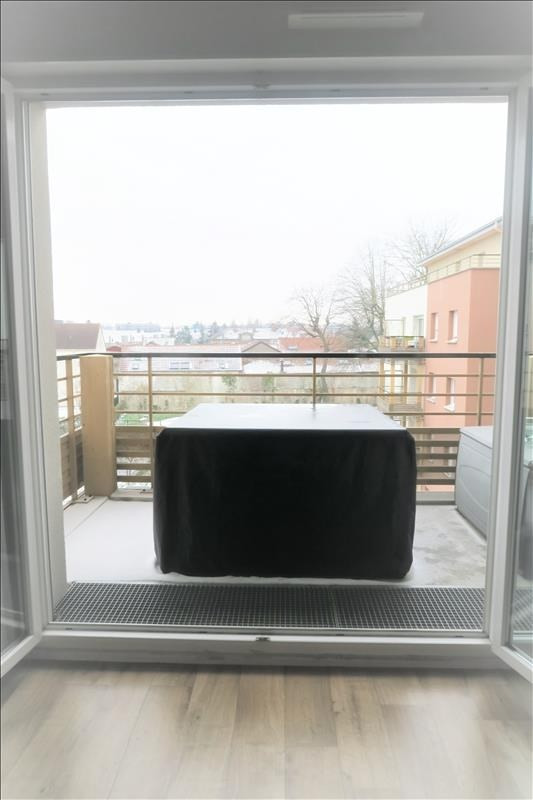 Vente appartement Morangis 265 000€ - Photo 11