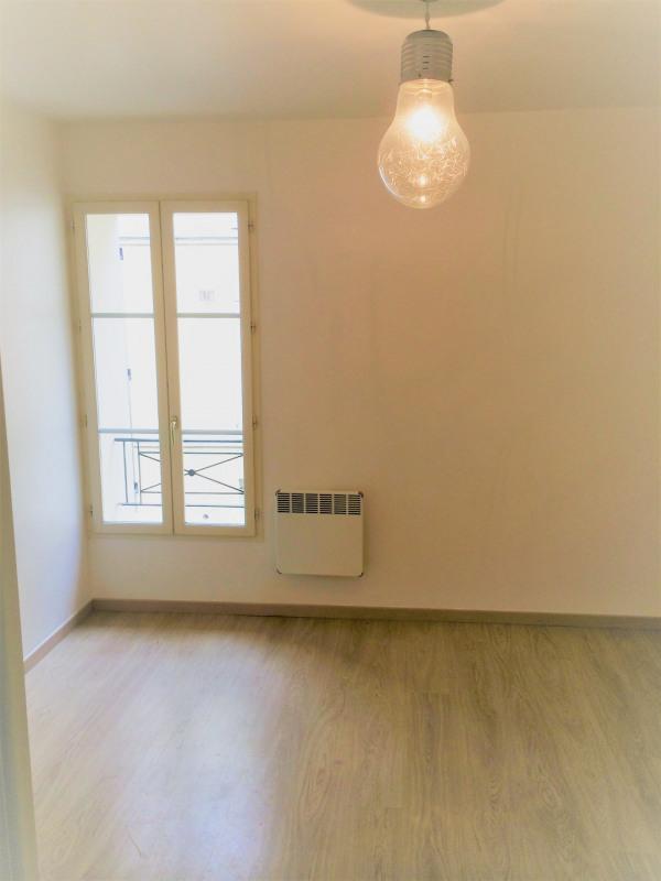 Rental apartment Pontoise 656€ +CH - Picture 7