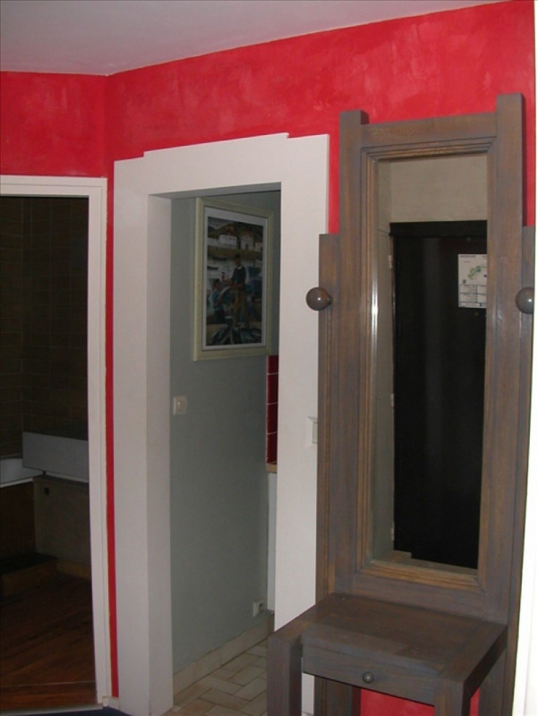 Vente de prestige appartement Biarritz 604200€ - Photo 5