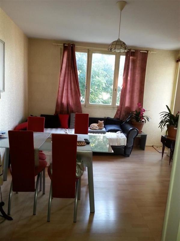 Sale apartment St michel sur orge 164000€ - Picture 4