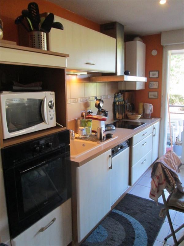 Vente appartement Ostwald 157000€ - Photo 4
