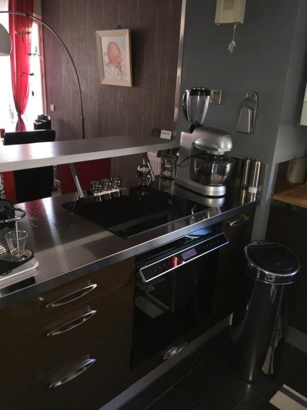 Vente appartement Nanterre 525000€ - Photo 9