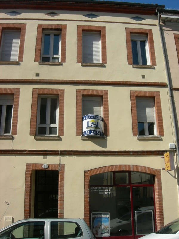Location local commercial Toulouse 690€ +CH/ HT - Photo 2