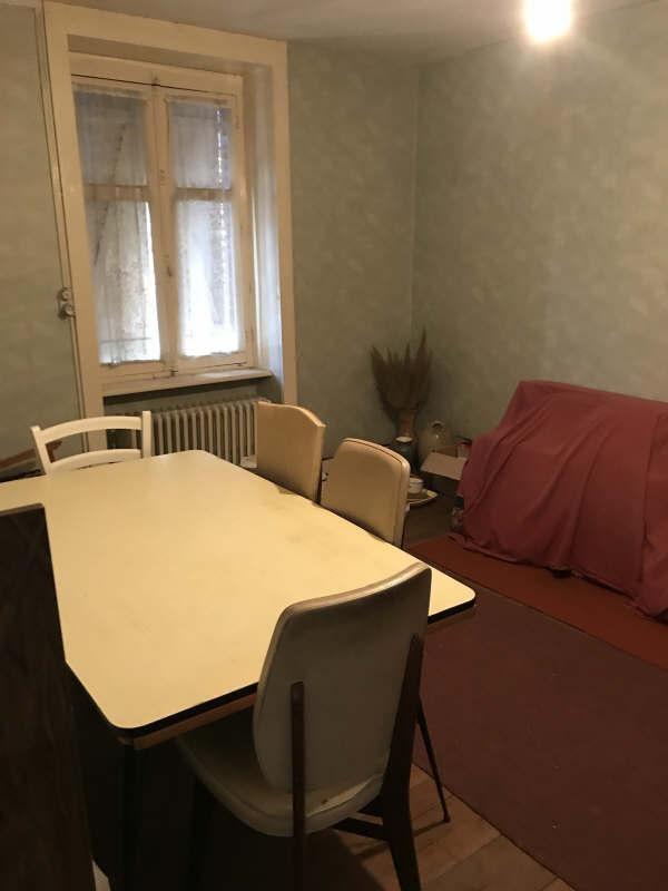 Sale house / villa Le vigen 128000€ - Picture 7