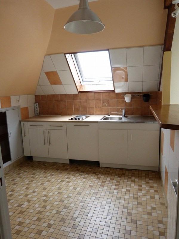 Rental apartment Coutances 380€ CC - Picture 2