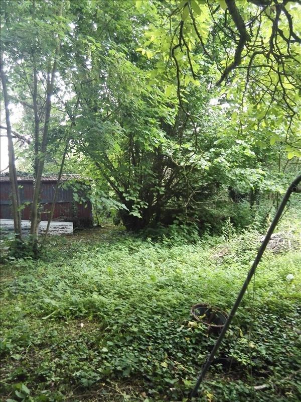 Revenda terreno Chambly 100000€ - Fotografia 2