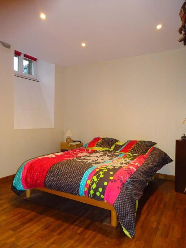 Sale house / villa Brest 322000€ - Picture 7
